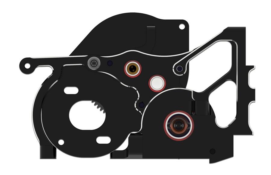 Schumacher 1_10 Cougar KD Dirt Spec 2WD Buggy (2)
