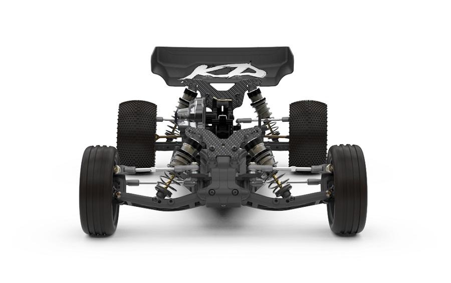 Schumacher 1_10 Cougar KD Dirt Spec 2WD Buggy (5)