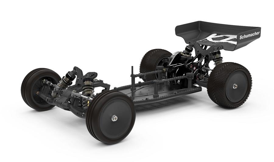 Schumacher 1_10 Cougar KD Dirt Spec 2WD Buggy (6)
