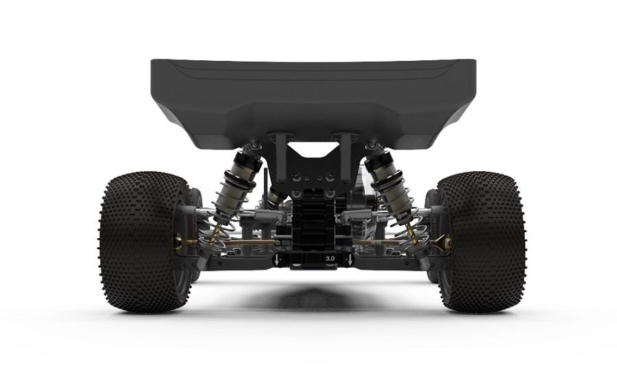 Schumacher 1_10 Cougar KD Dirt Spec 2WD Buggy (7)