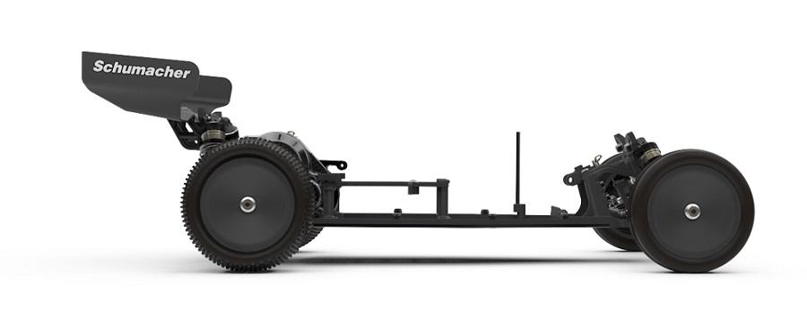 Schumacher 1_10 Cougar KD Dirt Spec 2WD Buggy (9)