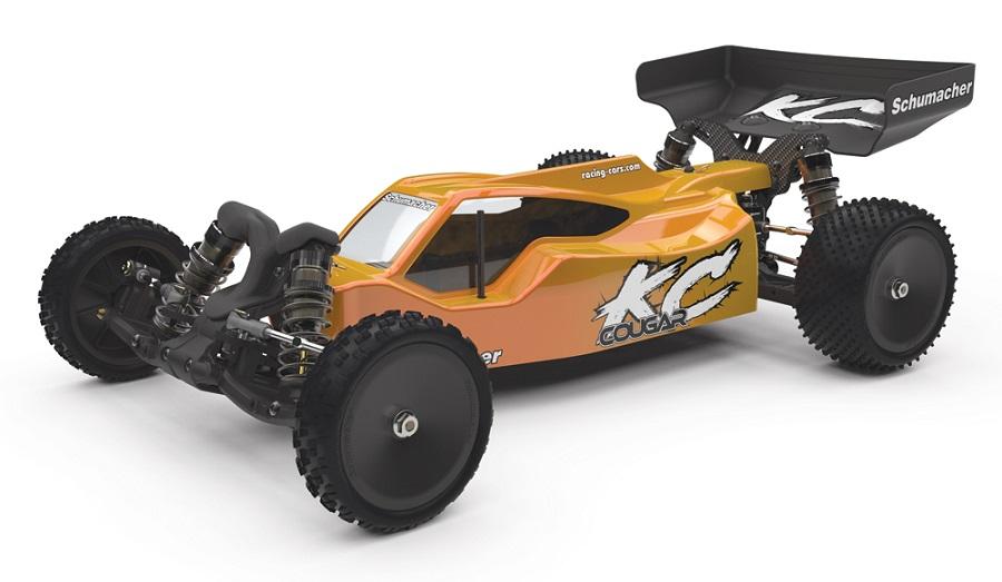 Schumacher Cougar KC Astro_Carpet 2wd Buggy (1)