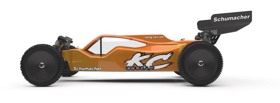 Schumacher Cougar KC Astro_Carpet 2wd Buggy (10)