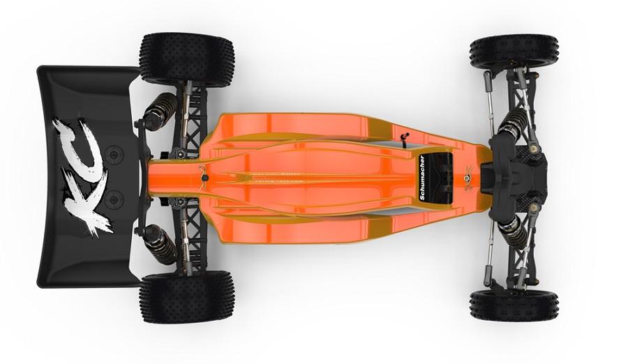 Schumacher Cougar KC Astro_Carpet 2wd Buggy (11)