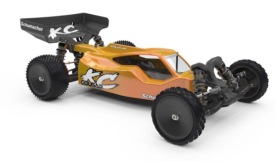 Schumacher Cougar KC Astro_Carpet 2wd Buggy (2)