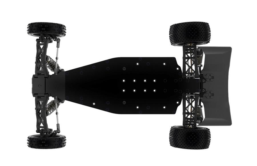 Schumacher Cougar KC Astro_Carpet 2wd Buggy (3)