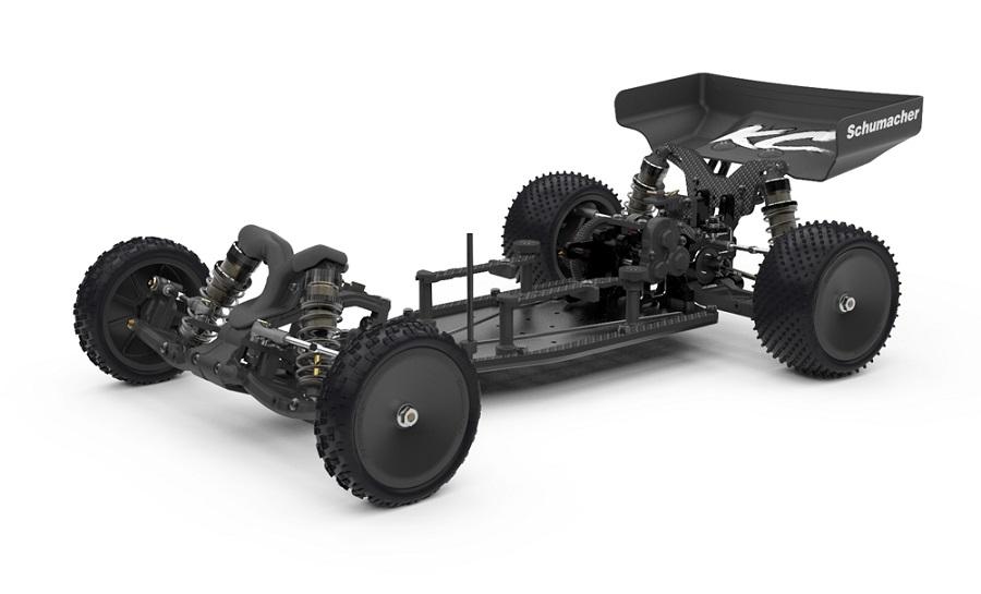 Schumacher Cougar KC Astro_Carpet 2wd Buggy (5)