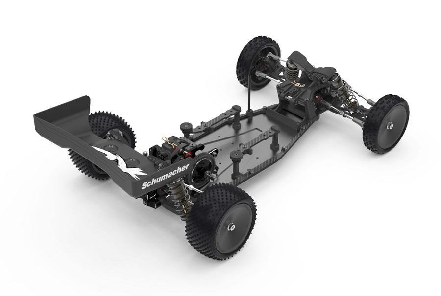 Schumacher Cougar KC Astro_Carpet 2wd Buggy (8)