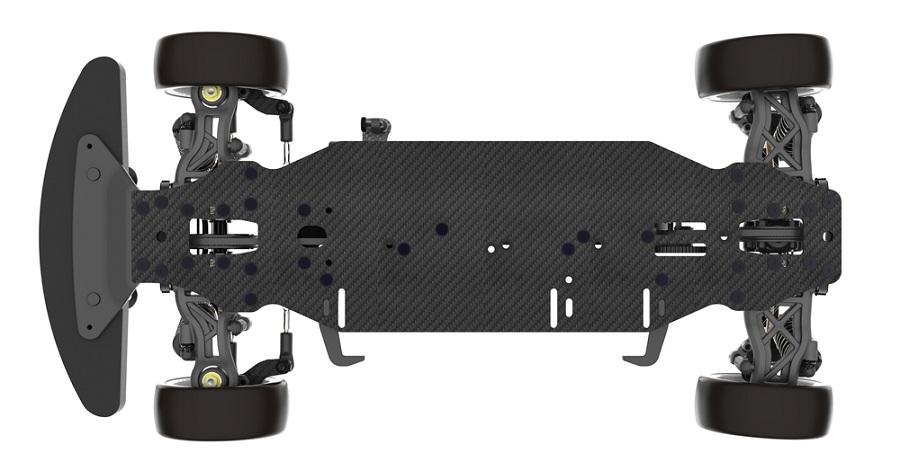 Schumacher Mi6evo Pro Touring Kit (10)