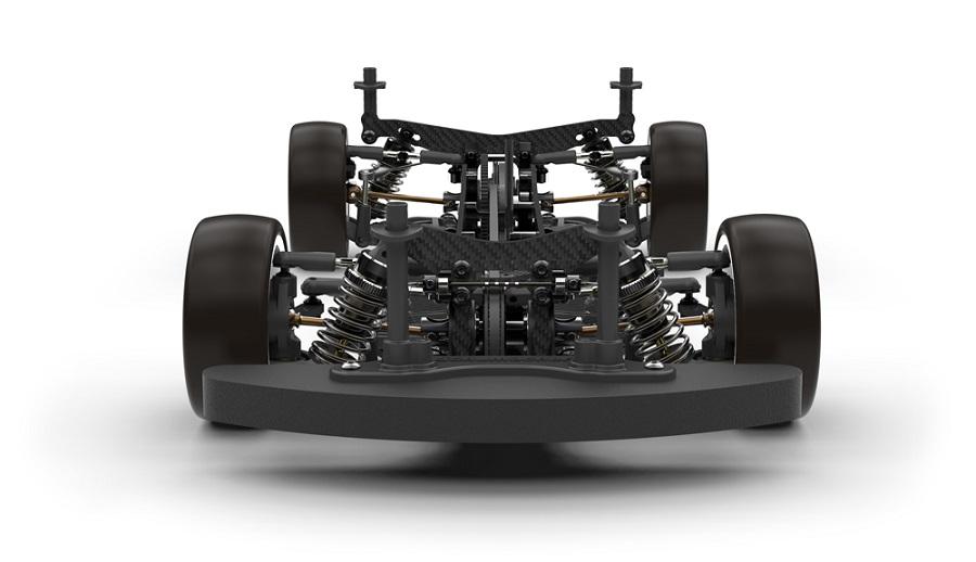 Schumacher Mi6evo Pro Touring Kit (11)