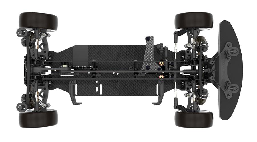 Schumacher Mi6evo Pro Touring Kit (3)