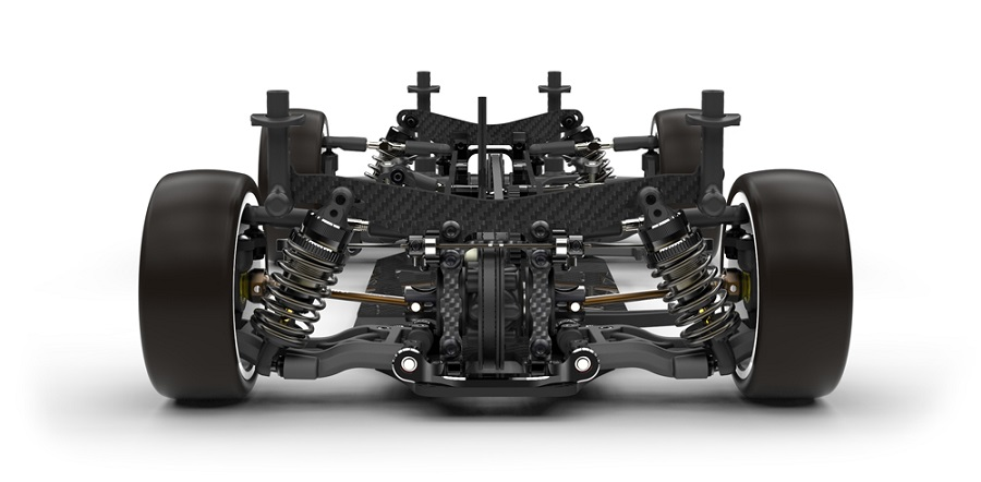 Schumacher Mi6evo Pro Touring Kit (5)