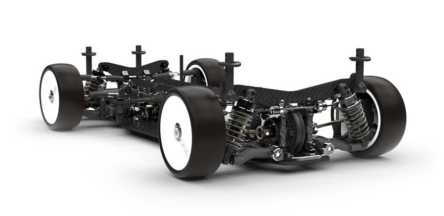 Schumacher Mi6evo Pro Touring Kit (6)