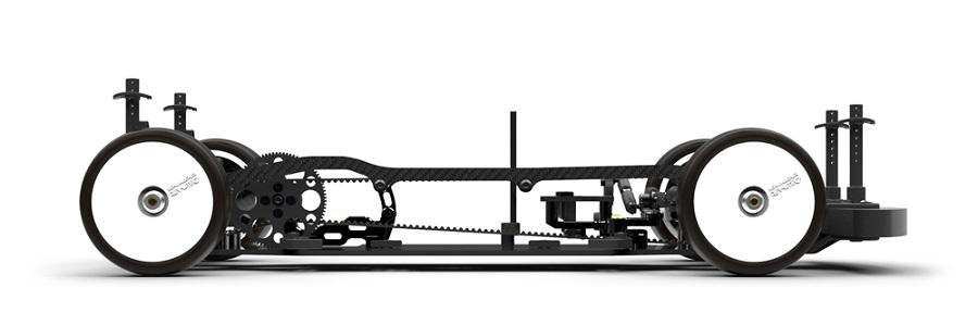 Schumacher Mi6evo Pro Touring Kit (7)