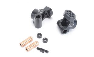 Schumacher Off-Road Alloy Rear Hub Carriers