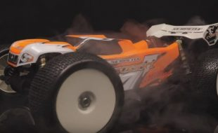 Serpent RTR Cobra 1/8 Electric Truggy [VIDEO]