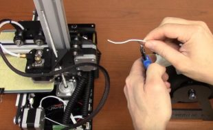 Sky Writer 3D Printer Setup And Use [VIDEO]