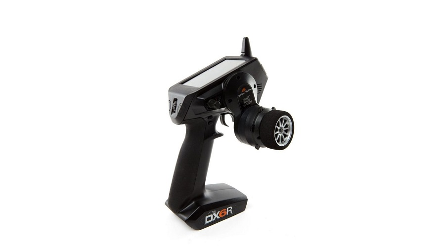 Spektrum DX6R Now Available With SR2010 Receiver (3)