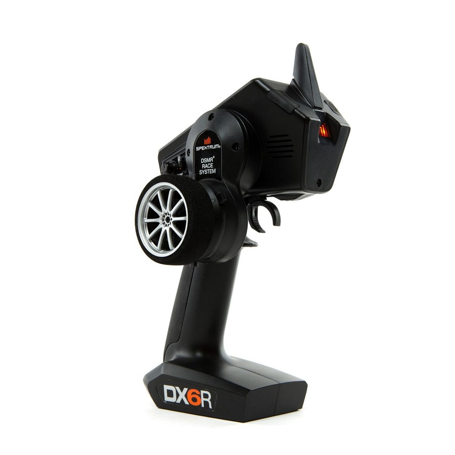 Spektrum DX6R Now Available With SR2010 Receiver (6)