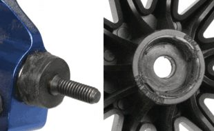 How To Fix a Stripped-Out Wheel Hex