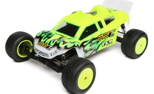 TLR 22T 3.0 MM 1/10 2wd Stadium Truck Race Kit