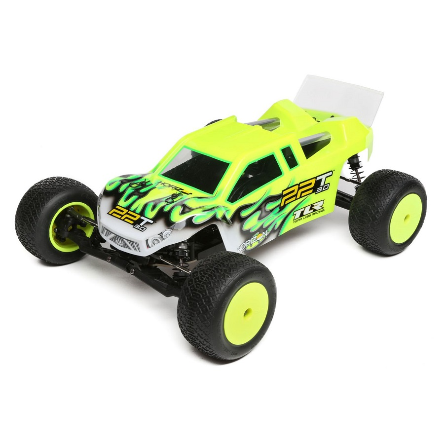 TLR 22T 3.0 MM 1_10 2wd Stadium Truck Race Kit (1)