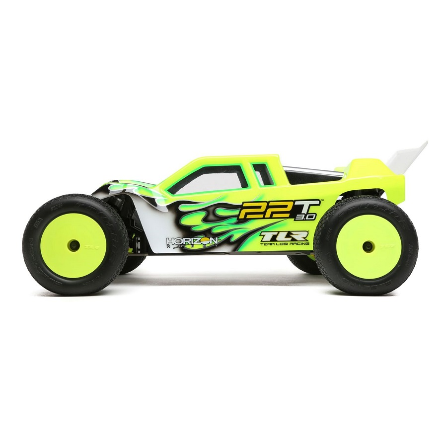 TLR 22T 3.0 MM 1_10 2wd Stadium Truck Race Kit (2)