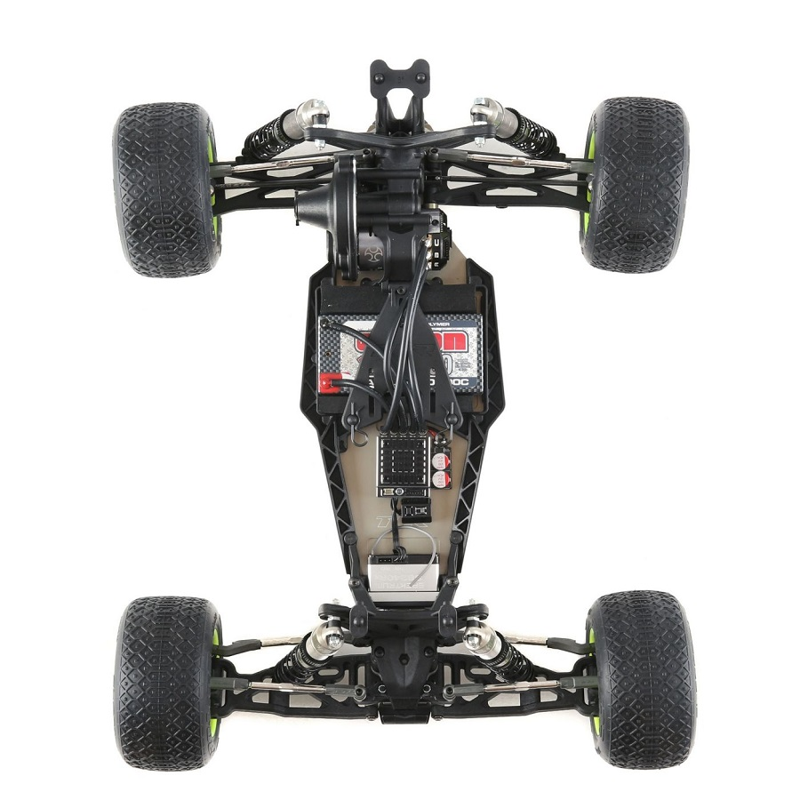 TLR 22T 3.0 MM 1_10 2wd Stadium Truck Race Kit (3)