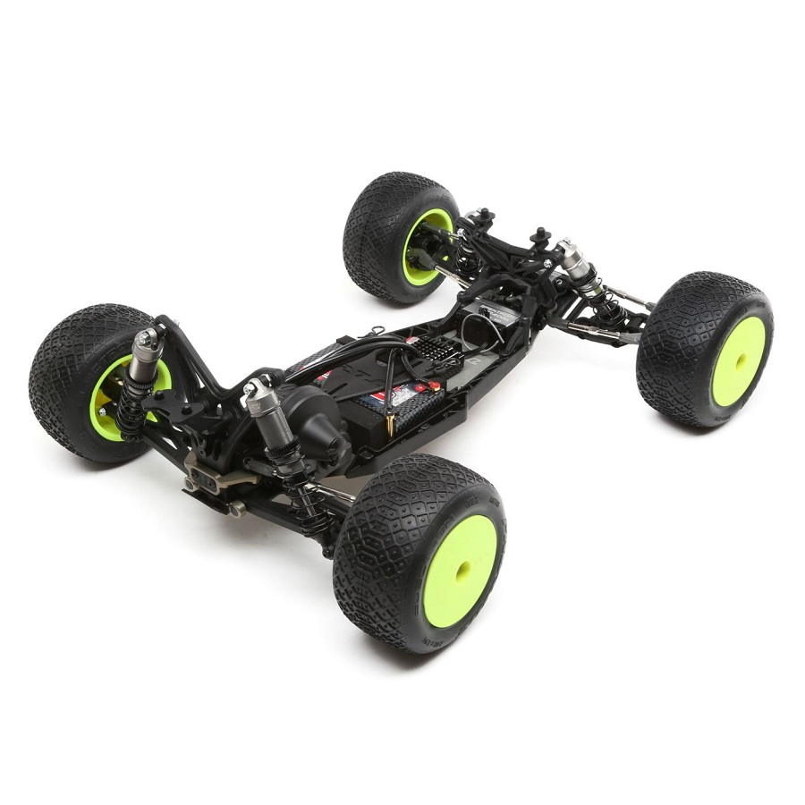 TLR 22T 3.0 MM 1_10 2wd Stadium Truck Race Kit (9)