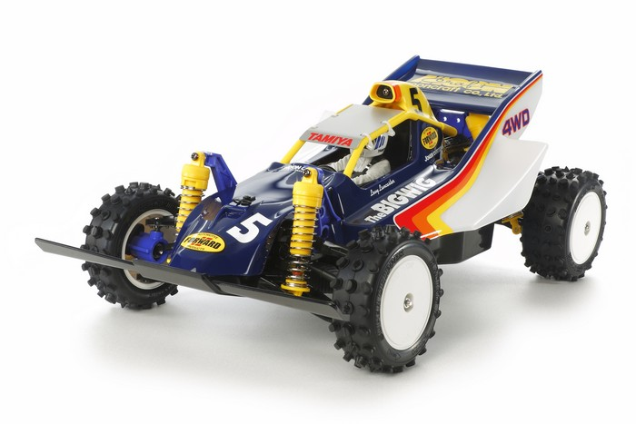 Tamiya 2017 The Bigwig 4wd Off-Road Buggy (1)