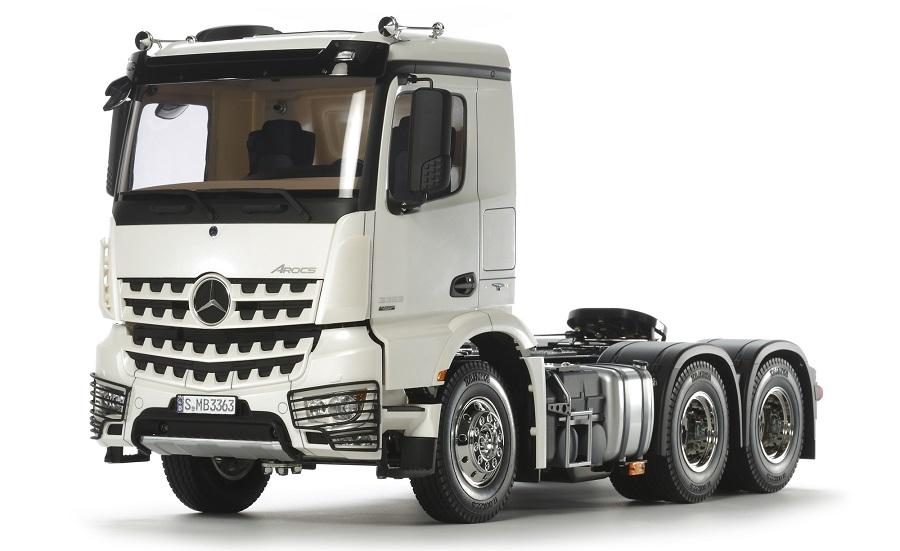Tamiya Mercedes-Benz Arocs 3363 6x4 ClassicSpace