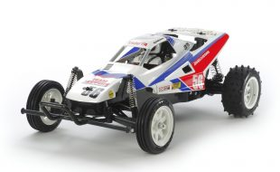 Tamiya The Grasshopper II (2017)