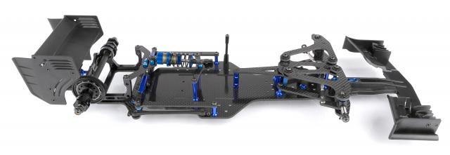 Team Associated RC10F6 Factory Team Car Kit (3)