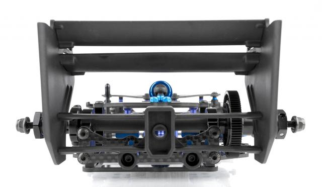 Team Associated RC10F6 Factory Team Car Kit (4)
