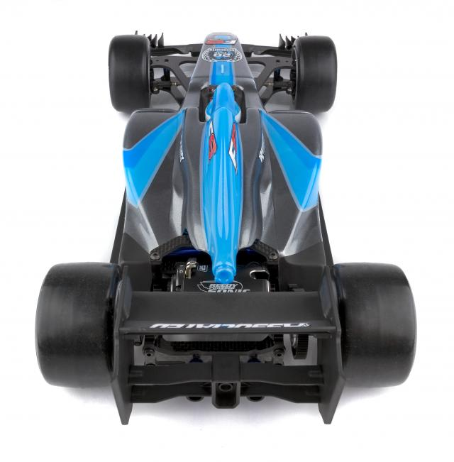 Team Associated RC10F6 Factory Team Car Kit (8)