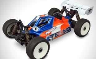 Tekno NB48.4 1/8 4WD Nitro Buggy Kit