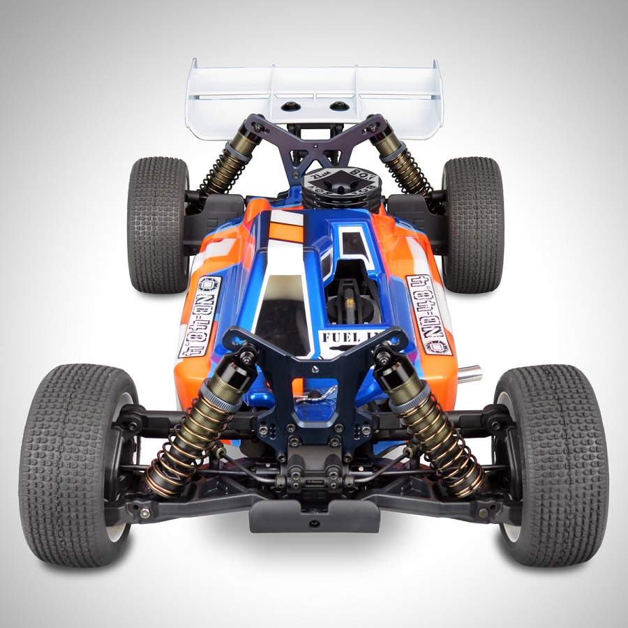 Tekno NB48.4 1_8 4WD Nitro Buggy Kit (3a)