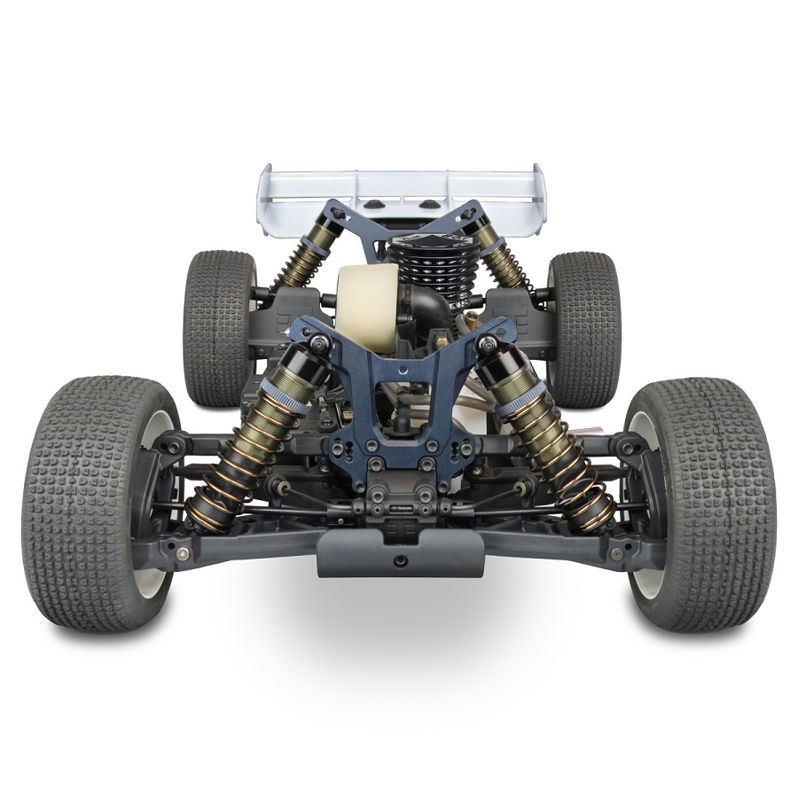 Tekno NB48.4 1_8 4WD Nitro Buggy Kit (4)