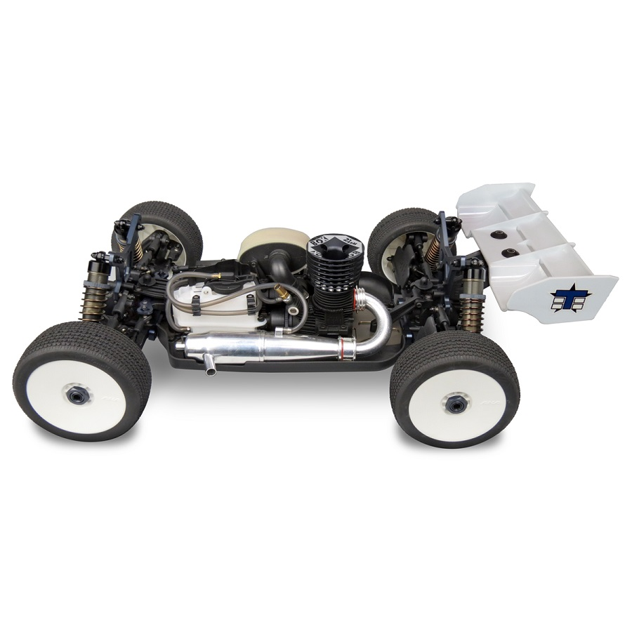 Tekno NB48.4 1_8 4WD Nitro Buggy Kit (5)