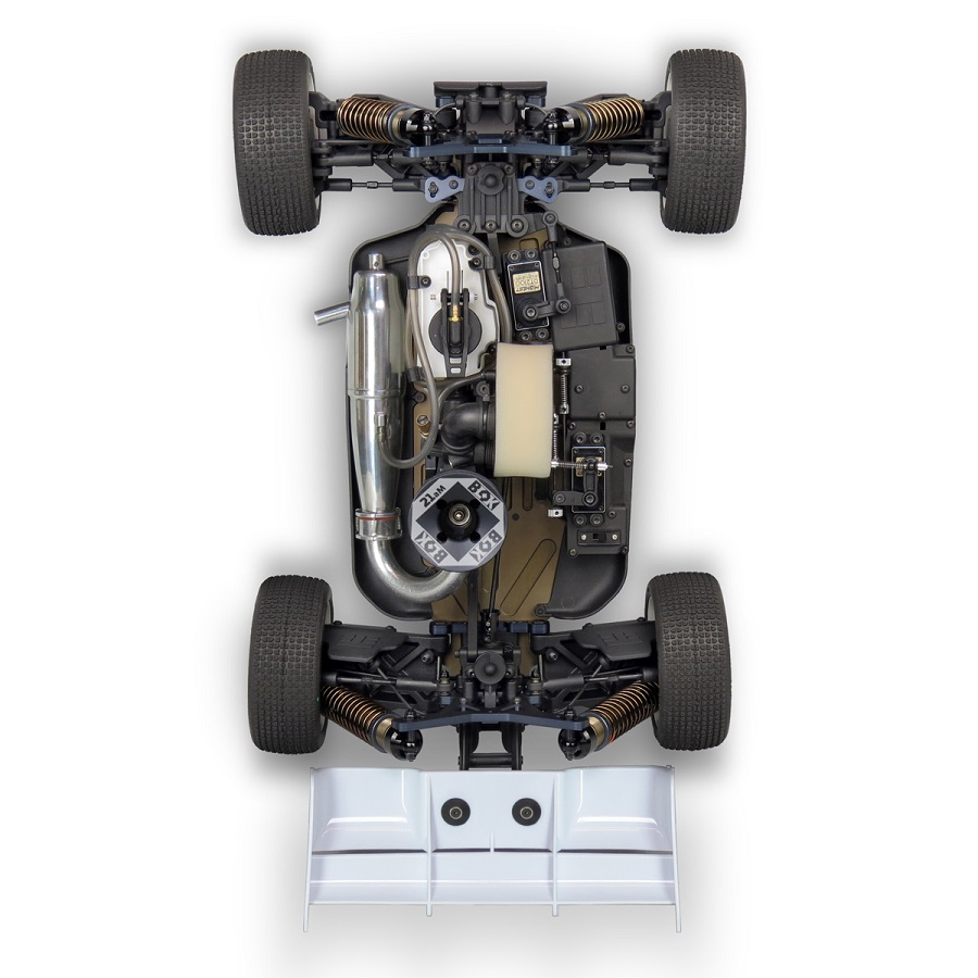 Tekno NB48.4 1_8 4WD Nitro Buggy Kit (6)