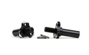 Avid Aluminum Triad Steering Axles For The B6 & B6D