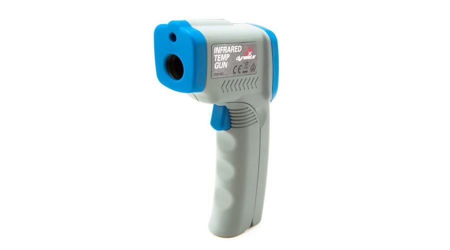 Dynamite RC Infrared Temp Gun With Laser Sight (1)
