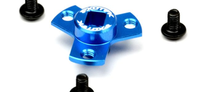 Exotek Flite Direct Spur Mount & Top Shaft