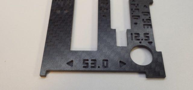 Factory RC ROAR Motor Tech Plate