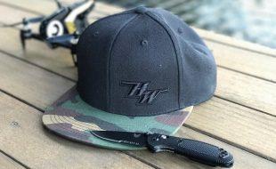 HOBBYWING Limited Edition Urban Hunter Cap