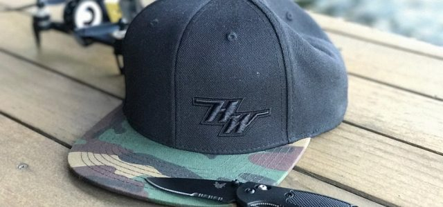 HOBBYWING Limited Edition Urban Hunter Cap