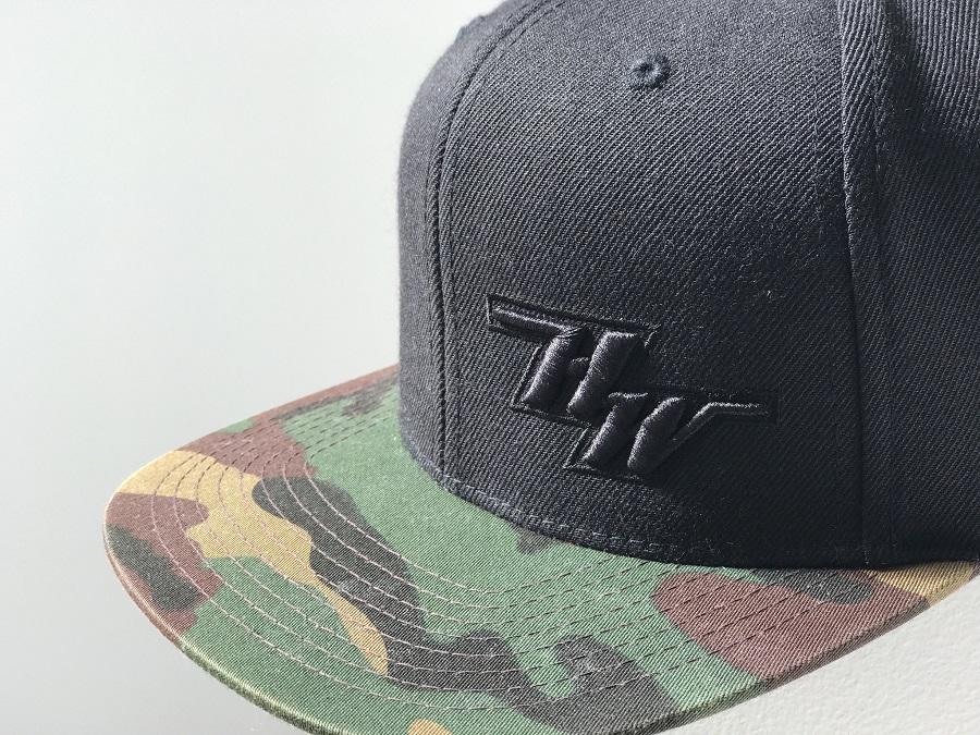 HOBBYWING Limited Edition Urban Hunter Cap (2)