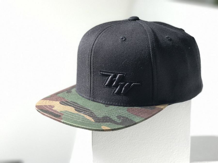 HOBBYWING Limited Edition Urban Hunter Cap (3)
