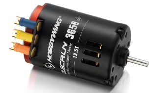 HOBBYWING QuicRun 3650 SD G2 Brushless Motors