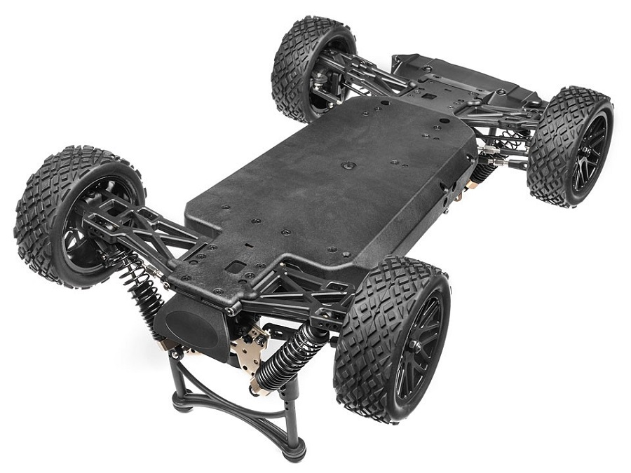 HPI Now Offering Maverick RC RTR Strada Red Vehicles (15)